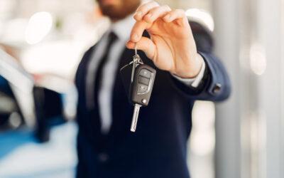 Como alugar um carro pode ajudar a sua empresa?